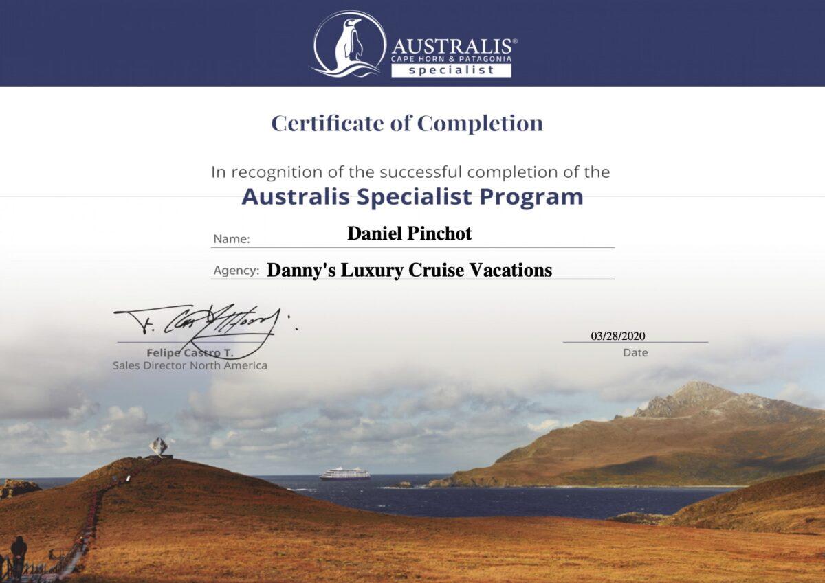 certification-Australis-Specialist-Course-thecruiseman